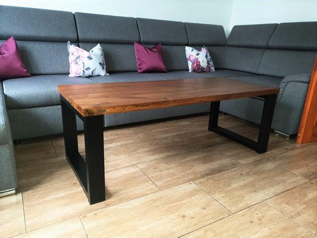 Kolejna realizacja stołu na płozach  #2