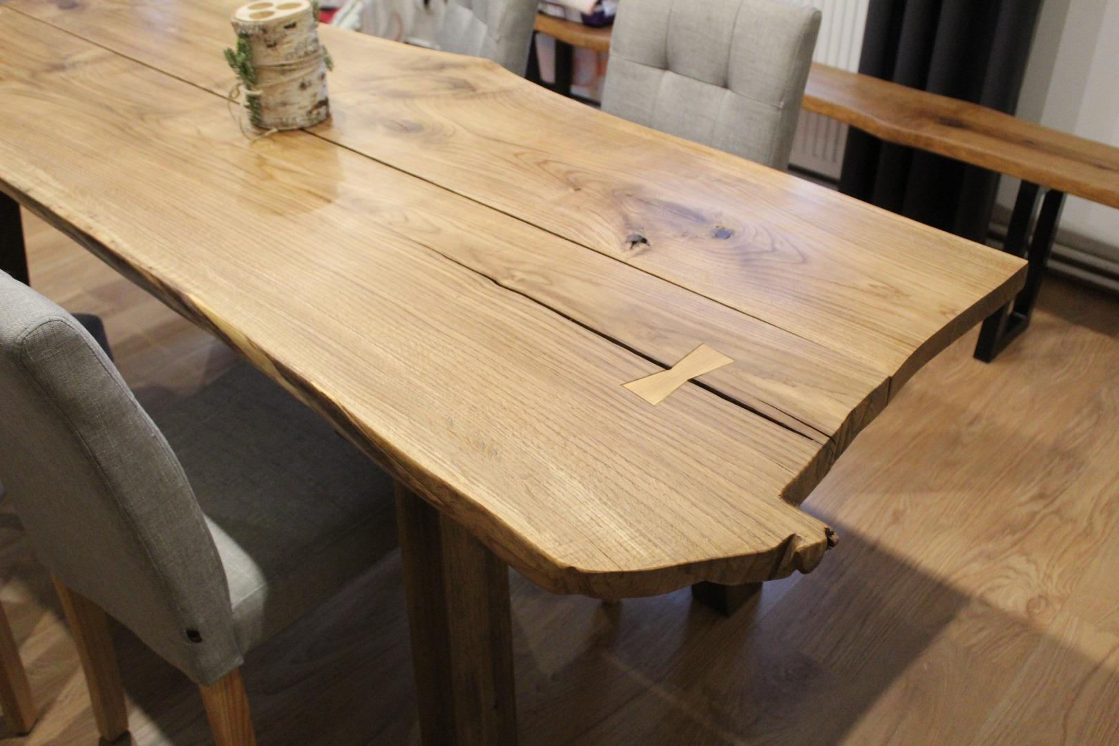 Rustykalny stół - mebel idealny dla Ciebie! #2