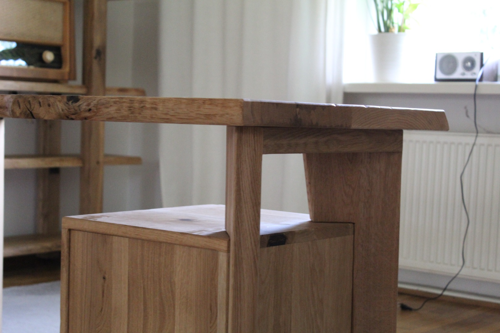 Regał i biurko #2
