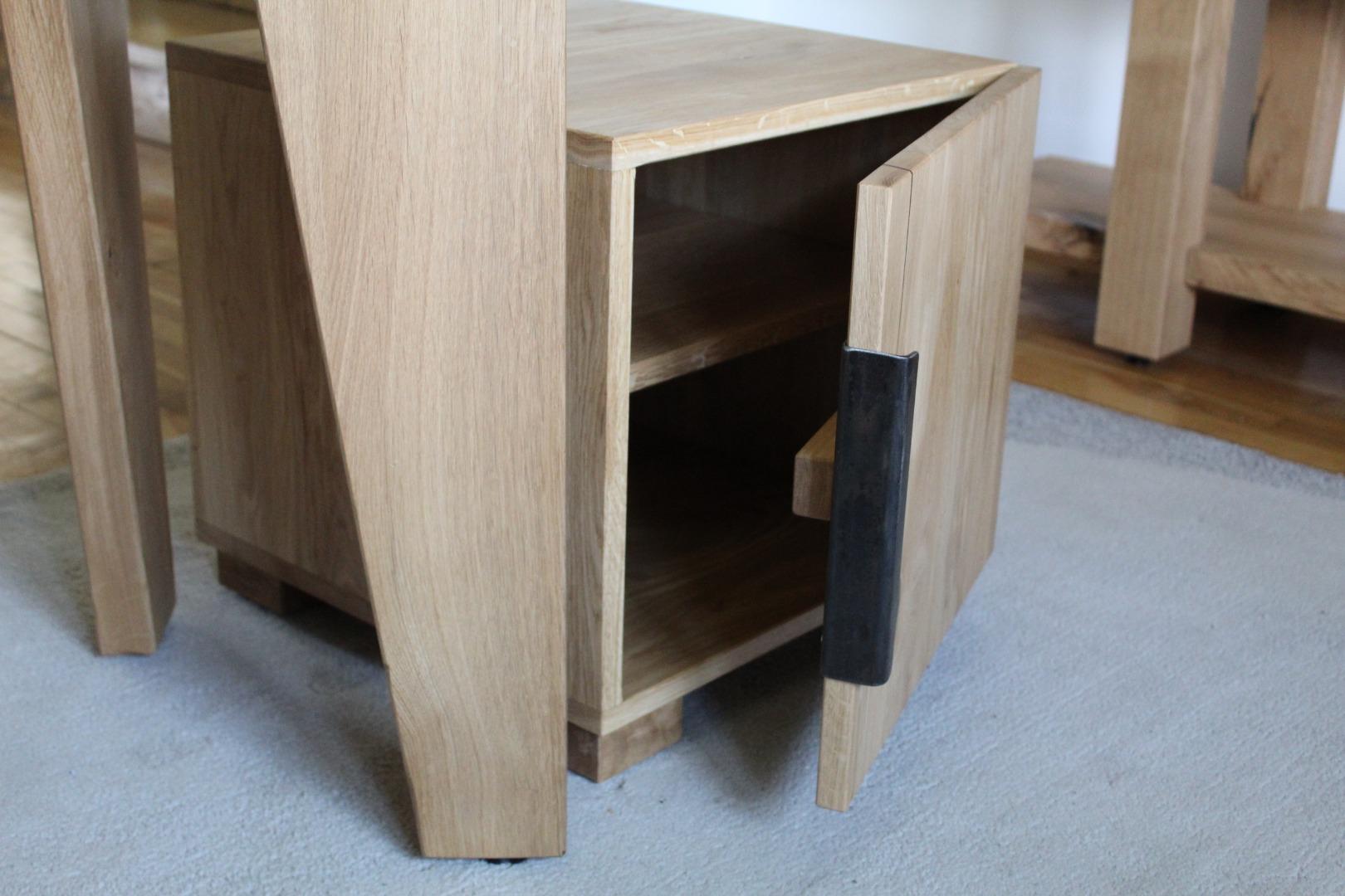 Regał i biurko #7