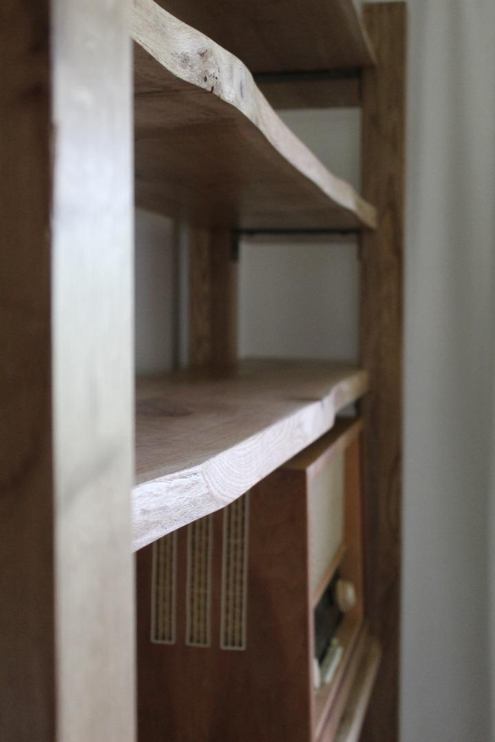Regał i biurko #11