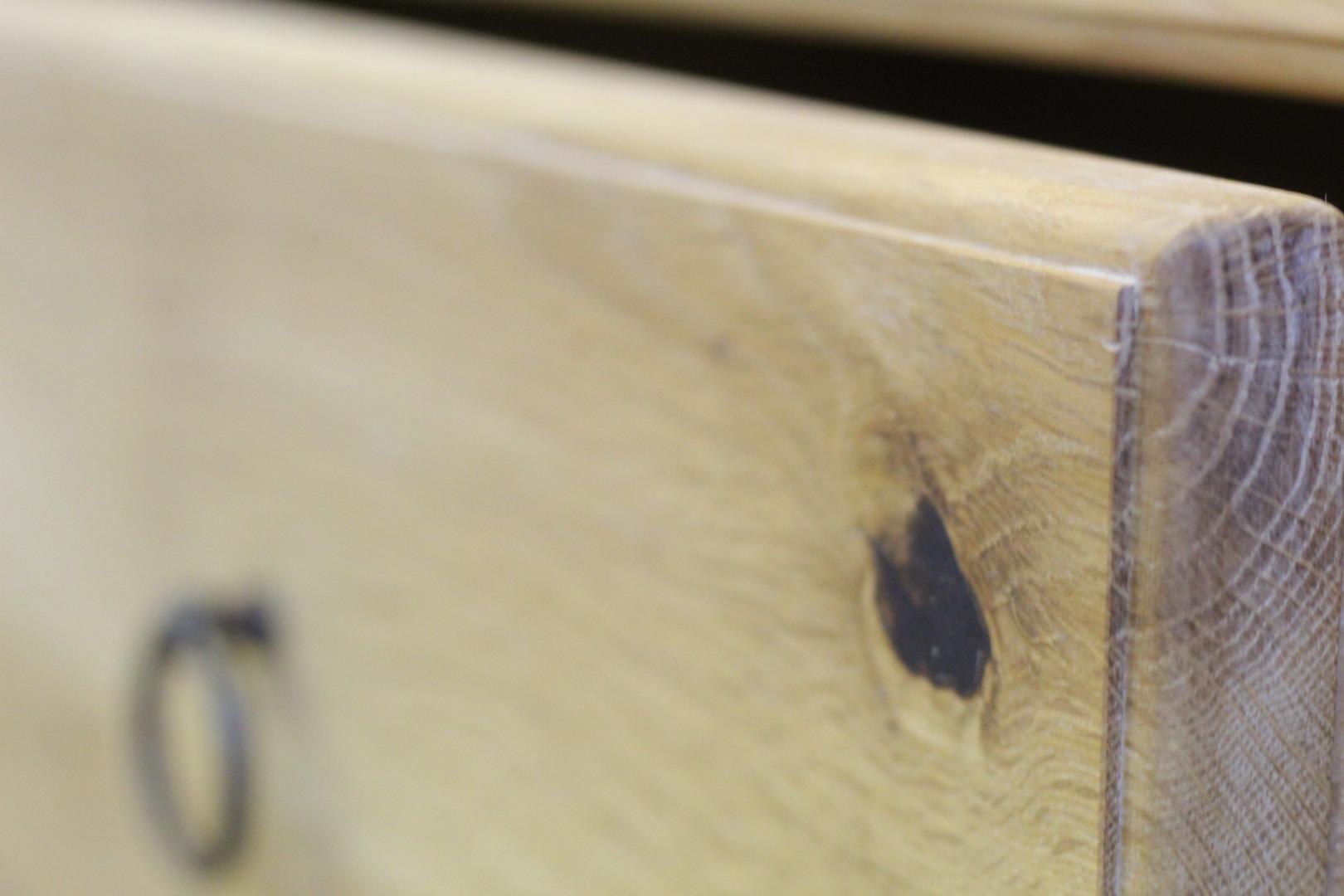 Komoda z szufladami i drzwiczkami #6
