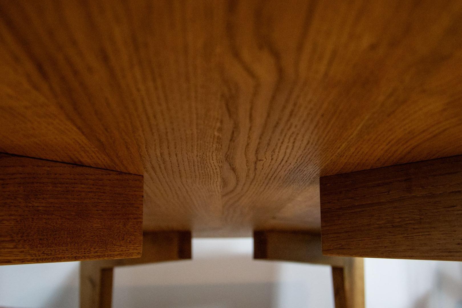 Stół dębowy S1 #2