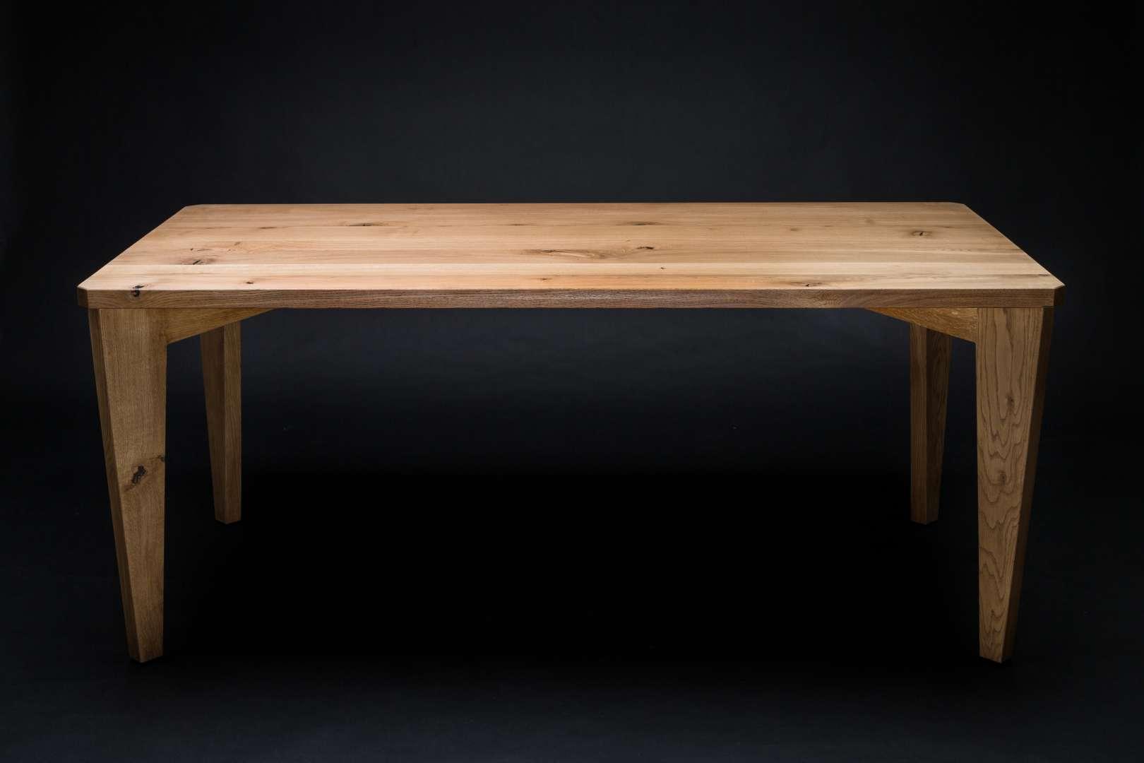 Stół z litego drewna S1 #2