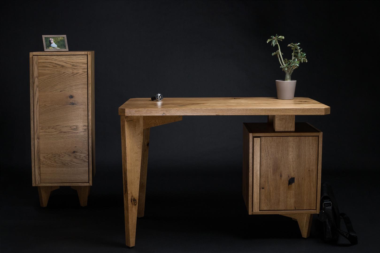 Nowoczesne biurko B1 #1