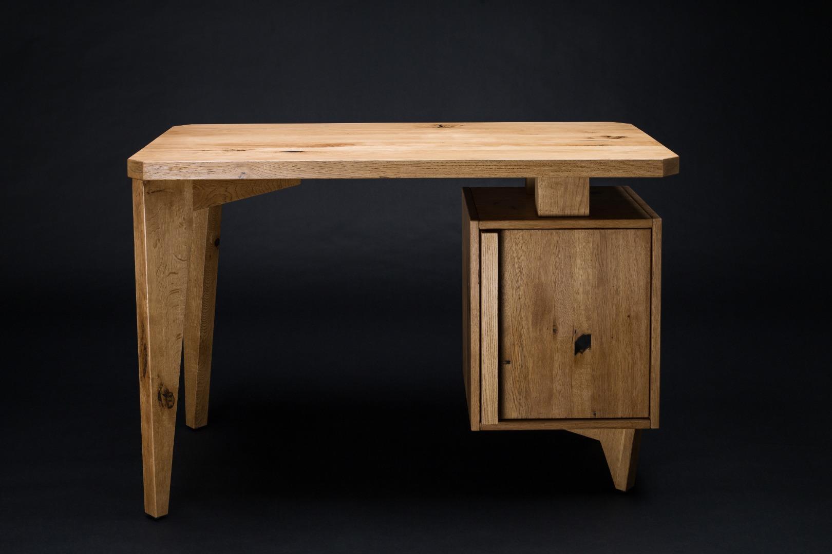 Nowoczesne biurko B1 #4