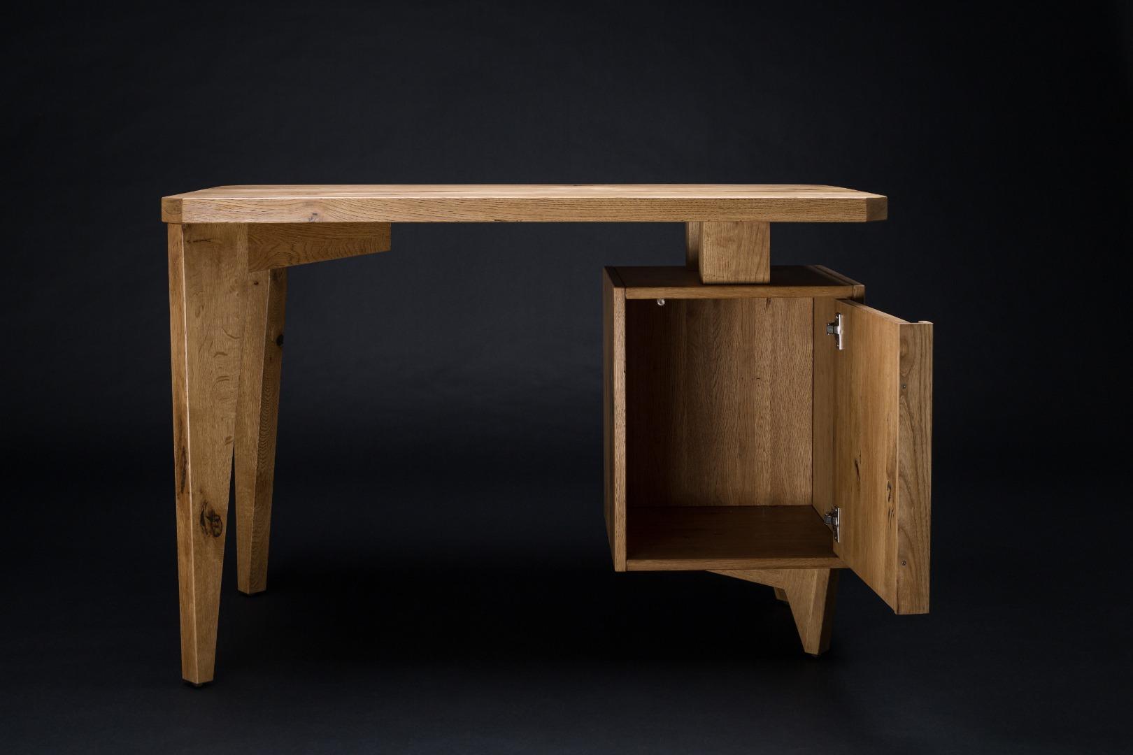 Nowoczesne biurko B1 #5