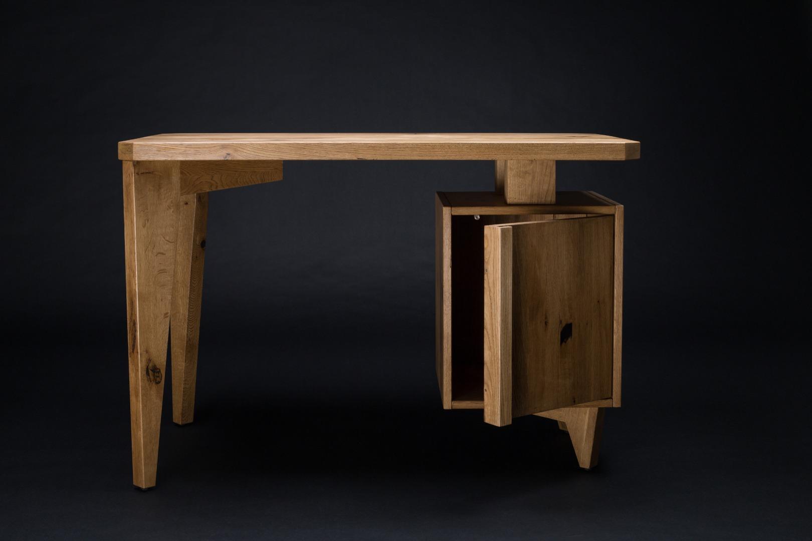Nowoczesne biurko B1 #6